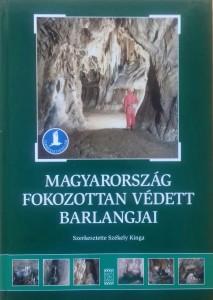 Magyarország fok. védett barlangjai